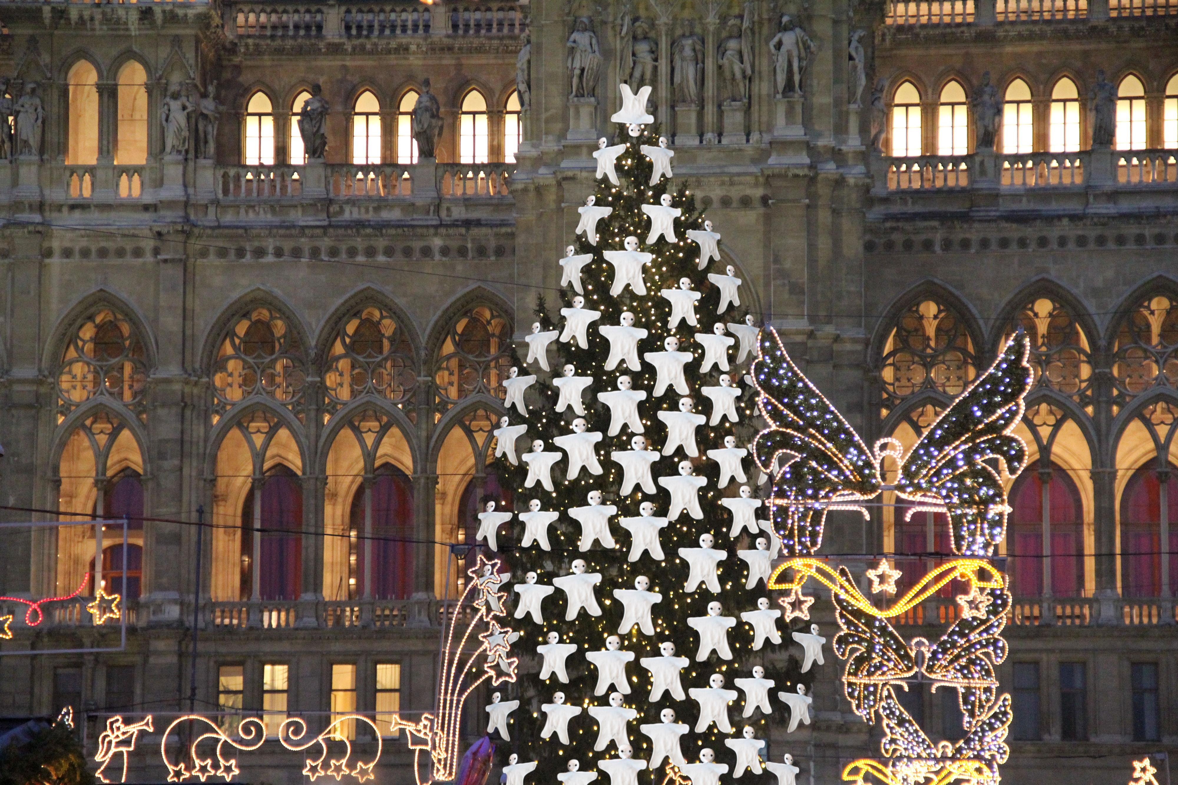 PP-Weihnachtsbaum
